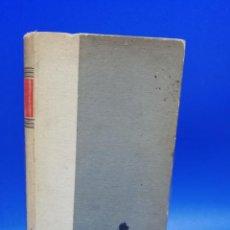 Libros de segunda mano: JARDIN. DULCE MARIA LOYNAZ. AGUILAR. 1951. DEDICADO Y FIRMADO POR SU PRIMA. VER FOTOS.. Lote 290368518