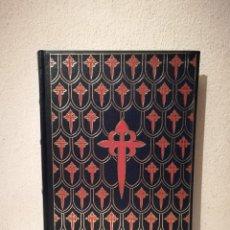 Libros de segunda mano: LIBRO -EL BUSCON - VARIOS - GRANDES GENIOS DE LA LITERATURA UNIVERSAL 3 - QUEVEDO 1983. Lote 293690523