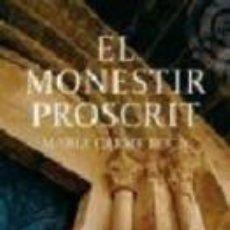 Libros de segunda mano: EL MONESTIR PROSCRIT - MARIA CARME ROCA COSTA - COLUMNA. Lote 293758253
