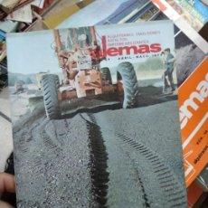 Libros de segunda mano: ALEMAS Nº 67 1973. ARQ-498. Lote 293793528