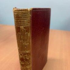 Libros de segunda mano: CALILA Y DIMNA. FABULAS. CRISOL. AGUILAR. MADRID 1945.. Lote 294569213
