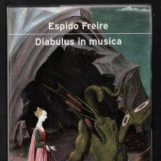 Libros de segunda mano: ESPIDO FREIRE DIABULUS IN MUSICA ED PLANETA 20011ª EDICIÓN ISBN 84-08-03833-8 COL AUTORES ESPAÑOLES. Lote 294834598