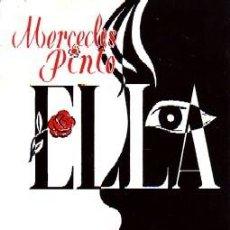 Libros de segunda mano: ELLA. PINTO, MERCEDES. NR-650. Lote 295517453