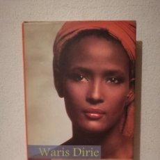 Libros de segunda mano: LIBRO - FLOR DEL DESIERTO - VARIOS - WARIS DIRIE.. Lote 295550998