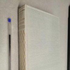 Libros de segunda mano: LA JUVENTUD NO VUELVE... / MANUEL POMBO ANGULO / EDITORIAL PLANETA. Lote 295779883