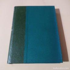 Libros de segunda mano: DIMITRI MEREJKOVSKY.EL MISTERIO DE ALEJANDRO I. 1ª EDICION. 1930. ESPASA-CALPE. 243 PAGS.. Lote 296750668