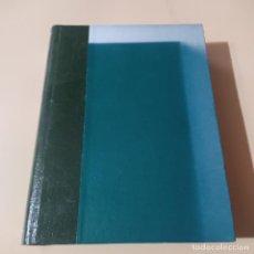 Libros de segunda mano: DIMITRI MEREJKOVSKY. EL MESIAS AKHENATEN, REY DE EGIPTO. 1ª EDICION. 1931. ESPASA-CALPE. 405 PAGS.. Lote 296750728