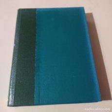 Libros de segunda mano: DIMITRI MEREJKOVSKY. EL FIN DE ALEJANDROI. 1ª EDICION. 1930. ESPASA-CALPE. 262 PAGS.. Lote 296750878