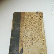 Libros de segunda mano: DON GONZALO GONZALEZ DE LA GONZALERA. JOSE MARIA DE PEREDA. 1879. MADRID IMP M.TELLO. VER FOTOS. Lote 296766483