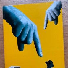 Libros de segunda mano: EL CUENTO DEL DOCENTE, JAMES HYNES. Lote 296949158