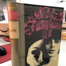 Libros de segunda mano: ANDRE MAUROIS - CLIMAS. Lote 297030488