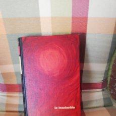Libros de segunda mano: CARMEN LAFORET - LA INSOLACIÓN - CÍRCULO DE LECTORES 1968. Lote 297031153