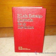 Libros de segunda mano: P. LAÍN ENTRALGO - HISTORIA DE LA MEDICINA - SALVAT 1982. Lote 8072894