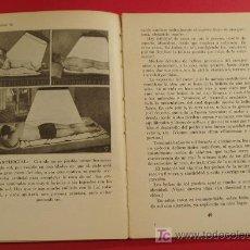 Libros de segunda mano: BAÑOS DE SOL PARA SANOS Y ENFERMOS. DR. A VANDER. ILUSTRACIONES. EDICION 5ª. 1955. Lote 25290862