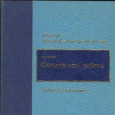 Libros de segunda mano: MEDICINA. ATLAS OF EXTERNAL DISEASES OF THE EYE VOL. III. CORNEA AND SCLERA BY DONALDSON. MOSBY 1971. Lote 12539206