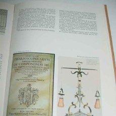 Libros de segunda mano: ANTIGUO LIBRO PAGINAS DE HISTORIA DE LA FARMACIA - POR GOMEZ CAAMAÑO, JOSE LUIS - MEDICINA Y FARMACI. Lote 14103071