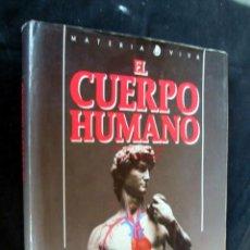 Libros de segunda mano: EL CUERPO HUMANO, POR JOHN O. E. CLARK. Lote 26765039