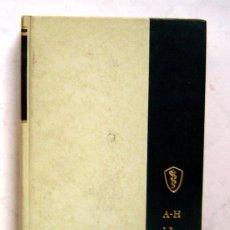 Libros de segunda mano: ENCICLOPEDIA FAMILIAR DE LA MEDICINA Y LA SALUD - VOL. 2. Lote 26288500