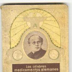Libros de segunda mano: LIBRO ANTIGUO DE MEDICINA HEUMANN. Lote 20463991