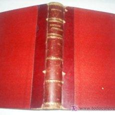 Libros de segunda mano: VEINTE REGÍMENES ALIMENTICIOS EN CLIENTELA DR. CH. FIESSINGER 1916 RM45649. Lote 20588420