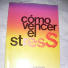 Gebrauchte Bücher - COMO VENCER EL STRESS (EM3) - 21741965