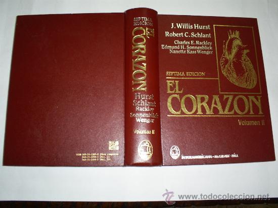 Libros de segunda mano: El Corazón 2 TOMOS Interamericana / McGraw-Hill 1994 RM46991 - Foto 3 - 26833079
