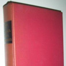 Libros de segunda mano: PATOLOGÍA MÉDICA OFTALMOLÓGICA POR ARNOLD SORSBY DE ED. TORAY EN BARCELONA 1962. Lote 23425934