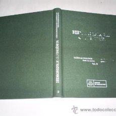 Libros de segunda mano: HIDRONEFROSIS CONGÉNITA L. RESEL ESTÉVEZ (DIR.) UNIVERSIDAD COMPLUTENSE DE MADRID 2002 RM47171. Lote 22553636