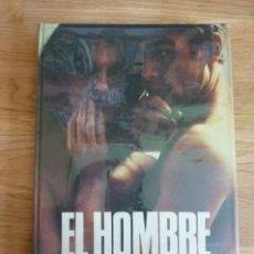 Libros de segunda mano: EL HOMBRE: SU CUERPO Y SU ESPÍRITU. MARKUS PLESSNER. Lote 26220244