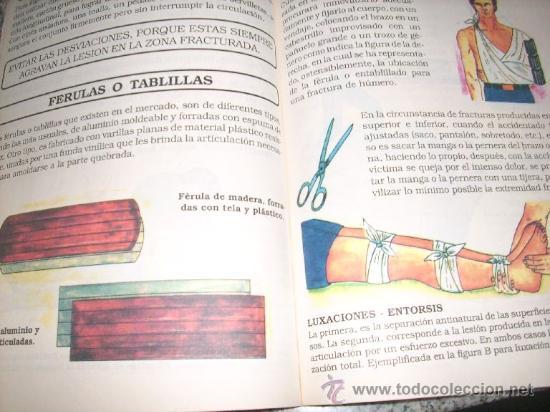 Libros de segunda mano: MANUAL DE PRIMEROS AUXILIOS, por Alejandro Lanoël - Edit. Betina - Argentina - 1980 - Foto 2 - 28185564
