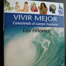 Libros de segunda mano - LOS RIÑONES. 1995. Club internacional del libro - 28254045
