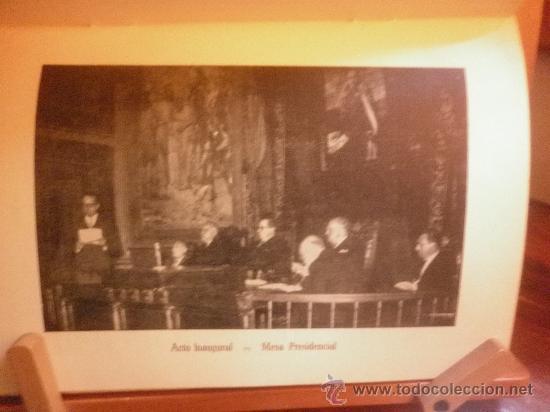 Libros de segunda mano: INSTITUTO DE FISIOLOGIA Y PATOLOGIA REGIONALES DE TENERIFE-SESIÓN INAUGURAL 1955 - Foto 4 - 28498005
