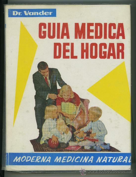 Guia medica del hogar comprar libros de medicina farmacia y salud en - Cosas del hogar de segunda mano ...
