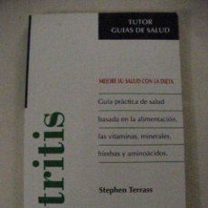 Libros de segunda mano: ARTRITIS - ENVIO INCLUIDO A ESPAÑA. Lote 30230331