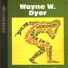 Gebrauchte Bücher - TUS ZONAS ERRÓNEAS-Wayne W.Dyer-Editor: Grijalbo..-edición:1995 - 30474137