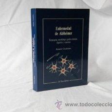 Libros de segunda mano: ENFERMEDAD DE ALZHEIMER ***NUEVO***. Lote 30929295
