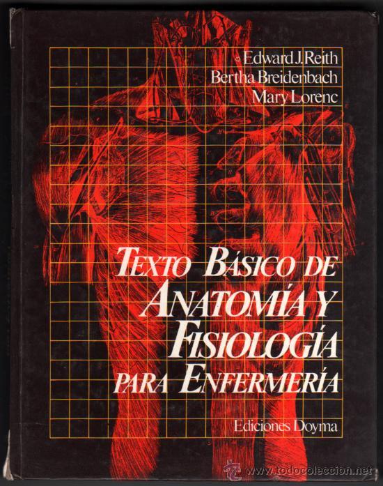 Increíble Libro De Texto De Anatomía Y Fisiología Colección ...