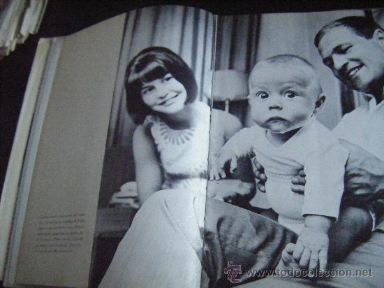 Libros de segunda mano: UN NIÑO VA A NACER, ORGANÓN, LENNART NILSSON, 1967. 160 PÁGINAS. FOTOGRAFIAS. 18 X 26 CM. TAPA DURA. - Foto 4 - 213456668