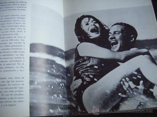 Libros de segunda mano: UN NIÑO VA A NACER, ORGANÓN, LENNART NILSSON, 1967. 160 PÁGINAS. FOTOGRAFIAS. 18 X 26 CM. TAPA DURA. - Foto 13 - 213456668