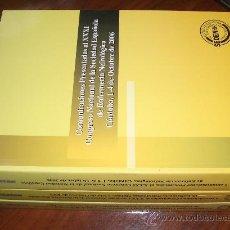 Libros de segunda mano: 29-31º CONGRESO ENFERMERÍA NEFROLÓGICA. 3 VOLS. COMUNICACIONES. 2004-2006.. Lote 33136801