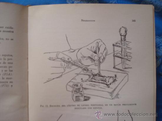 Libros de segunda mano: metodo standard de laboratorio 1943- - Foto 4 - 33421460