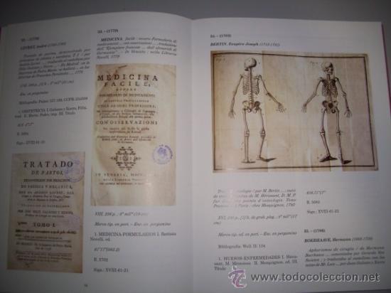 Libros de segunda mano: Rodríguez Cibrián, Daniel - Catálogo de impresos de Ciencias de la Vida del Colegio Mayor... - Foto 3 - 33337921