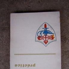 Libros de segunda mano: ENFERMERIA PRACTICA. RELIGIOSAS ENFERMERAS HIJAS DE SAN JOSÉ. Lote 34259582