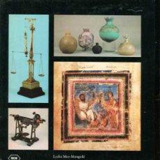 Livros em segunda mão: BREVE HISTORIA DEL MEDICAMENTO. Lote 34596311