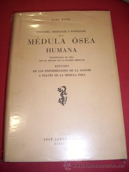 rohr, karl - anatomía, fisiología y patología d - Comprar Libros de ...