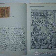 Libros de segunda mano: PAGINAS DE HISTORIA DE LA FARMACIA. EDICIÓN MUY ILUSTRADA EN FOLIO .1970 . Lote 35708218