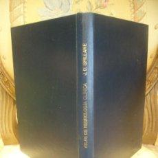 Libros de segunda mano: ATLAS DE NEUROLOGIA CLINICA, DE JOHN D. SPILLANE. EDIT. LABOR 1ª EDICION 1.974.. Lote 36728066