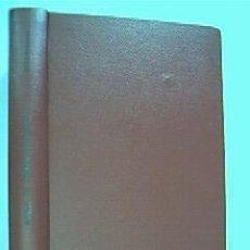 Libros de segunda mano: MANUAL DE OTORRINOLARINGOLOGÍA. PORTMANN, MICHEL. TORAY-MASSON, BARCELONA, 1973. Lote 37978767