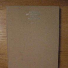 Libros de segunda mano: PAGINAS DE HISTORIA DE LA FARMACIA, GOMEZ CAAMAÑO, 1970. Lote 38011696