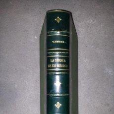 Libros de segunda mano: LA ODISEA DE UN MÉDICO. V. HEISER. Lote 38509519